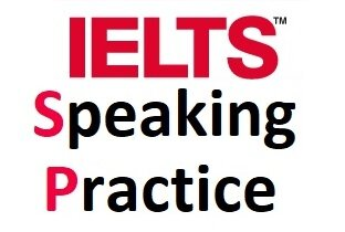 IELTS Speaking - 10 x 1 hour sessions
