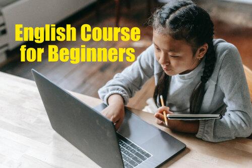 Beginning Student English Course
