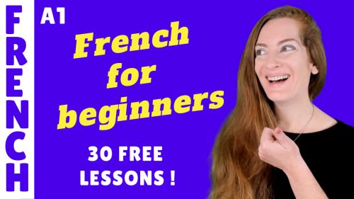 Basics of French