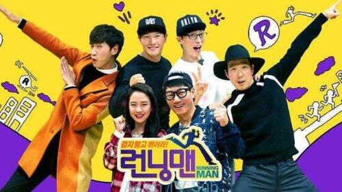Korean TV shows interpreted to English
